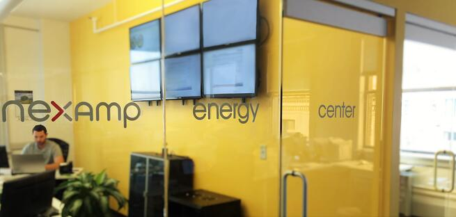 Nexamp Energy Center