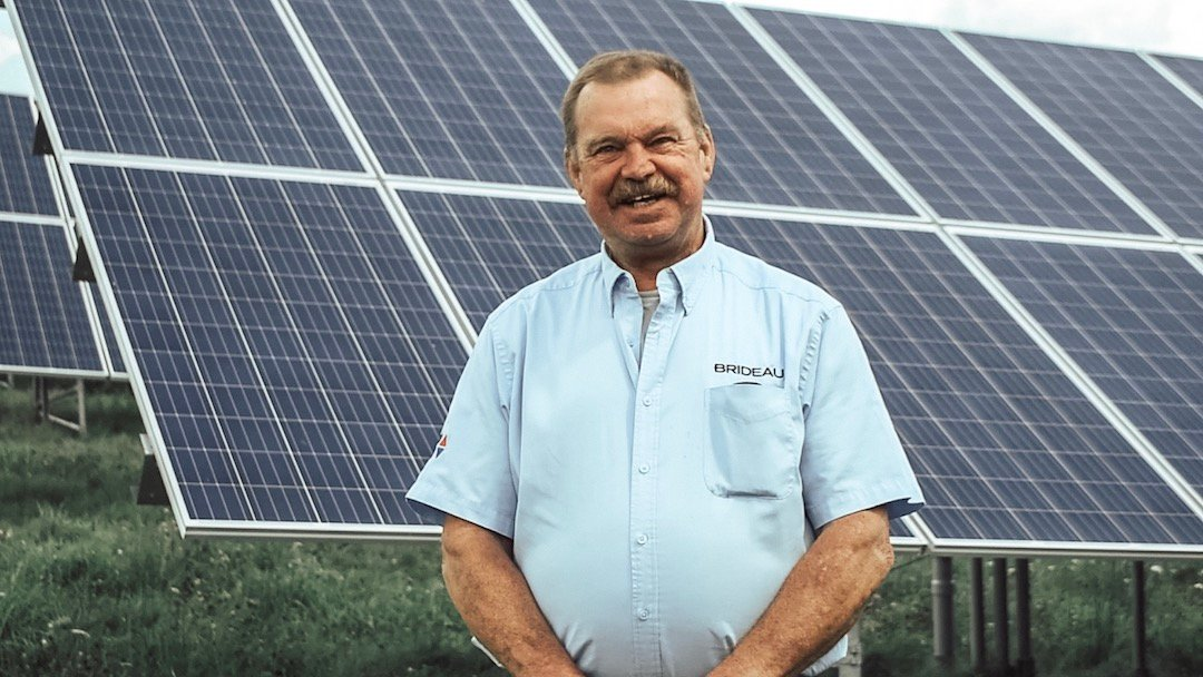 Fitchburg Solar Farm Landowner Stories